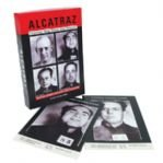 Alcatraz Prisoner Cards: Mug Shots and Records - 45 Fact-filled Cards.