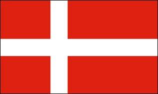 Outdoor-danemark münchen drapeau 90 x 150 cm