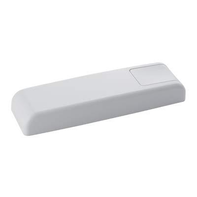 Geberit WC-Spülkasten, für Spülkasten Vista Geberit AP127: weiß alpin (215.430.11.1)