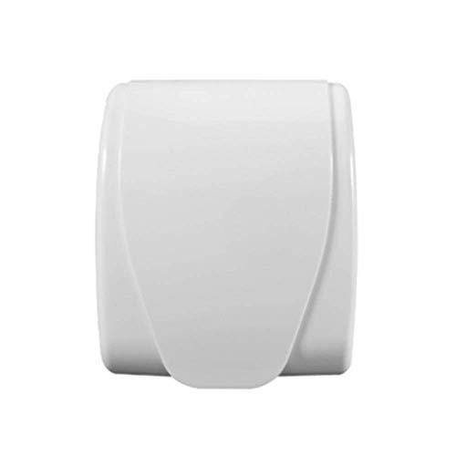 SGerste Universal Impermeable 86 Tipo Placa de Pared Panel Interruptor Luz Caja Protector para Baño, blanco