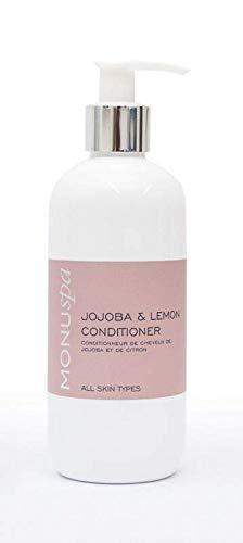 MONU Skincare Monu Spa Jojoba & Limone Balsamo
