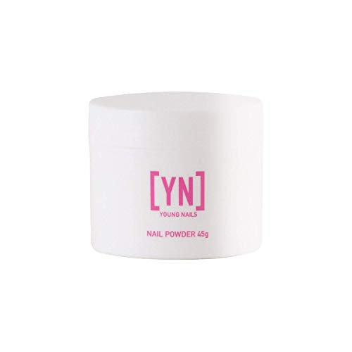 Young Nails Acrylic Cover Powder, Taupe, 45 Gram