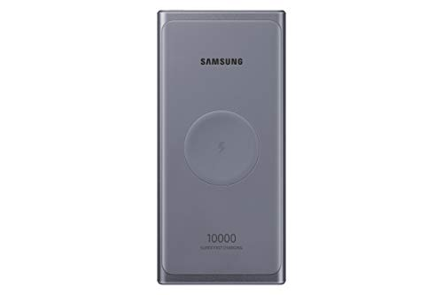 Samsung Induktive Powerbank 10.000 mAh (Type-C), Dark Gray