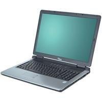 Fujitsu   AMILO Xi 1546 43,2 cm (17 Zoll) WXGA Laptop (Intel Core Duo 1,84GHz, 1GB RAM, 120GB SATA, DVD+-RW DL, ATI X1800, XP Home)