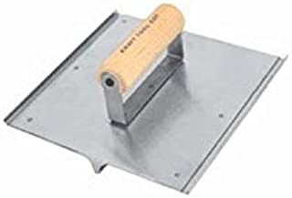 concrete joint tool