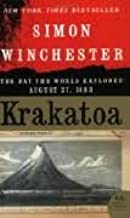 Krakatoa: The Day the World Exploded: August 27, 1883 1st Harper Perennial Ed. Publ. 2005 edition