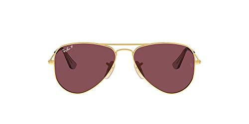 Ray-Ban 0RJ9506S Gafas, Arista, 50 Unisex