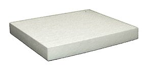 WIX Filters - 24313 Cabin Air Panel, Pack of 1
