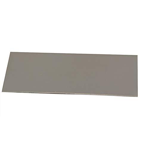 Diamant Meuleuse Papier de verre, abrasifs Mince pierre diamantée affutage, Utilisé pour polir le métal, le bois, les voitureshumide (1500 mailles)