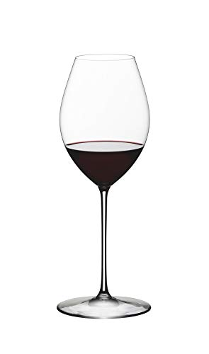 RIEDEL Superleggero Copa de Vino, Cristal, 10 x 10 x 26.5 cm