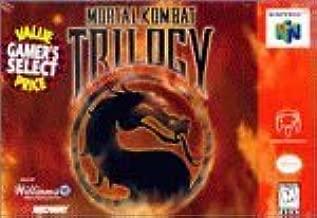 Mortal Kombat Trilogy (Renewed)