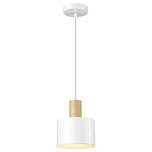 Modern Mini Pendant Lighting, Imego Ceiling Hanging Light...