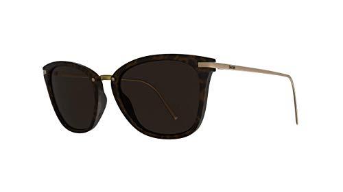 Óculos de sol Luiza Secret AdultoUnissex Tartaruga Único