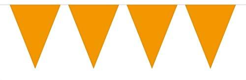 Folat 10 Metre fanions XL – Orange