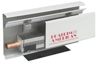 Sterling Heatrim Baseboard R-750-A3 Hydronic Baseboard Heater 3 Ft