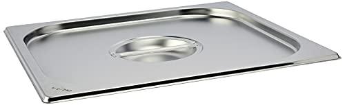 Saro Budget Line - Tapa para gastronomía (orificio para cuchara 2/3GN)