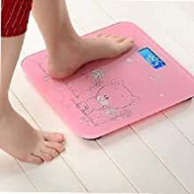 4tens Multi-Function Electronic Digital Baby Scale Accurately Bathroom Body Weighing Scale