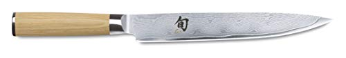 KAI DM-0704W SHUN White Schinkenmesser, Stahl