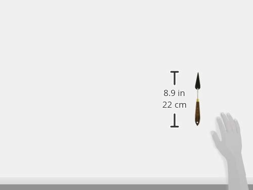 RGM Italian Plus Painting Knife, 30 (RGQ030)