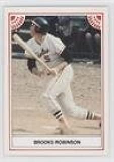 Brooks Robinson (Baseball Card) 1982 ASA The Brooks Robinson Story - [Base] #10