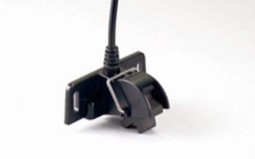 AMRH-730000-1 * Humminbird Transom Mount Speed & Temperature Sensor TS-W