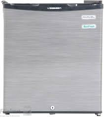 Videocon REF VC061PSH-HDW Direct Cool Single Door Refrigerator (47L, Silver Hairline)