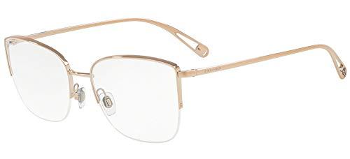 Armani GIORGIO 0AR5087 Monturas de gafas, Bronze, 55 para Mujer