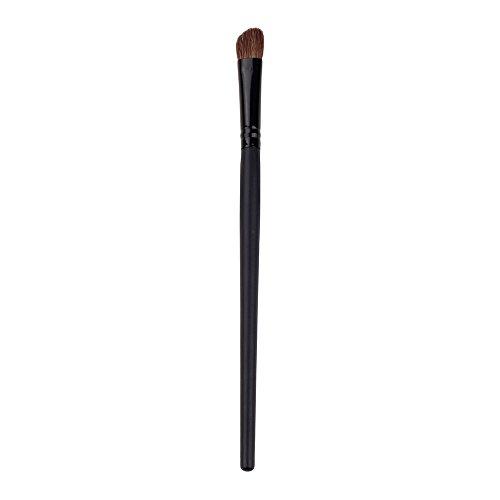 vovotrade 1 PCS de la alta calidad de bambú doble contorno pincel de pelo sintético Cepillos del maquillaje del polvo