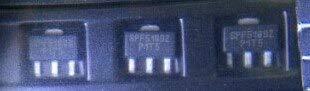 4 teile/los SPF5189Z SPF-5189Z 5189Z 50 MHz-4000 MHz LNA (rauscharmer Verstärker) Auf Lager