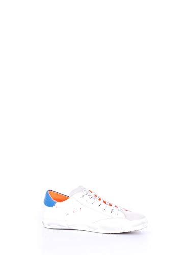 Philippe Model Luxury Fashion Herren PRLUVF03 Weiss Sneakers |