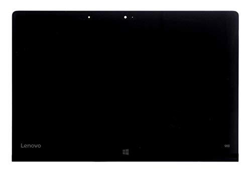 KinFor - Pantalla para Lenovo Yoga LTN133YL05-L02 900-13ISK2 (Pantalla LCD IPS, Montaje de Pantalla)