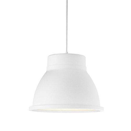 Muuto Studio Lamp - White