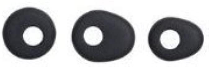 OEM Motorola H15 H560 H680 H685 H690 Ear Gels - 3 Pack