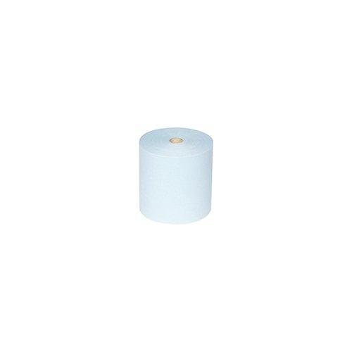 Kimberly Clark 6687 SCOTT XL handdoeken, rol, verpakking van 6 stuks, blauw, 6