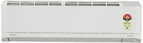 Toshiba 1.5 Ton 5 Star Inverter Split AC (Copper,...