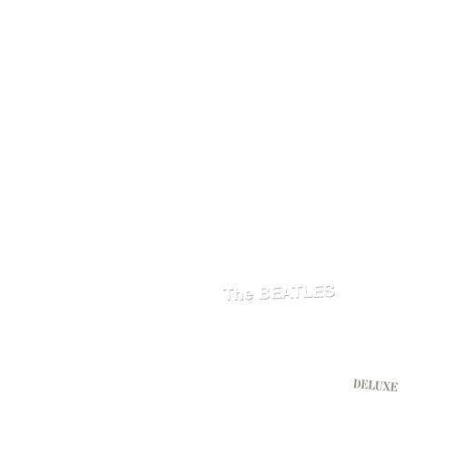 The Beatles (White Album / Deluxe)