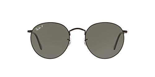 Ray-Ban 0RB3447-53-002-58 Gafas, 1000, 53 para Hombre