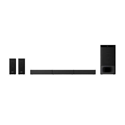 (Renewed) Sony HT-S500RF Real 5.1ch Dolby Digital Soundbar Home Theatre System