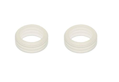 2 x Pieces Gasket For Water Tank Dichtung For Delonghi Coffe Machine ESAM04 ESAM1***** ESAM2*** ESAM3*** ESAM4*** ESAM5*** ESAM6*** ESAM6700 ESAM6620 ESAM6600 ESAM5600 ESAM5500 ESAM5450 5332108700