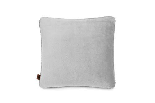 """UGG Euphoria Decorative Throw Pillow, Seal, 20"""" x 20"""""""