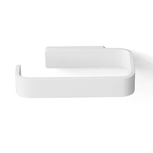 Menu - Toilettenpapierhalter - weiß - ohne Chrom - Norm Architects - Design