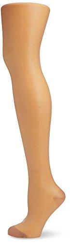 KUNERT Damen Glatt & Softig 20 Strumpfhose, 20 DEN, Beige (Diamant 0150), 48 (Herstellergröße: 48/50)