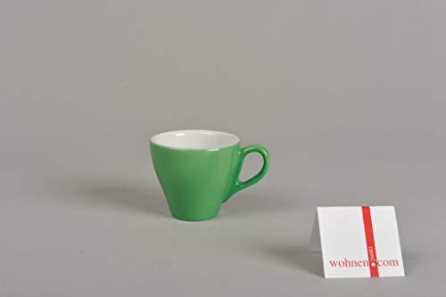 Espressotasse Classico 0,09 l apfelgrün