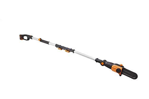 WORX WG349E 18V (20V Max) Cordless Pole Pruner/Saw