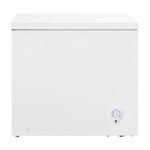 congelador grande horizontal fabricante Smad