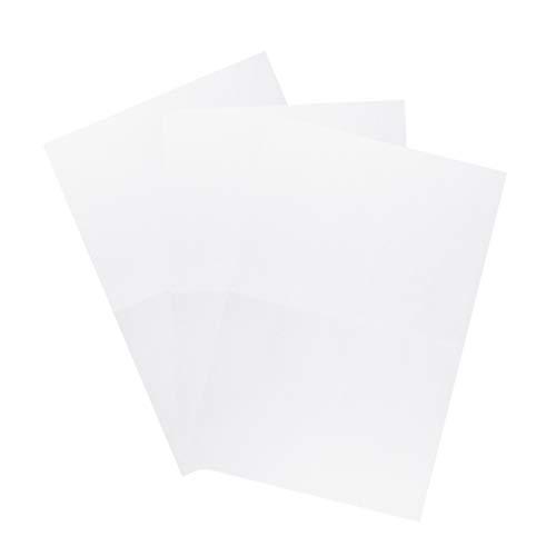 Healifty 3 Stück Klassisches Reserve Aida Tuch Kreuzstich Tuch Baumwolle Besticktes Glattes Tuch für DIY Weiß
