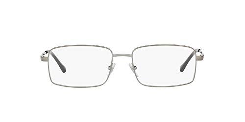 Sferoflex Men's SF2248 Square Prescription Eyewear Frames,...