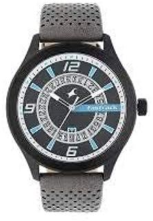 fastrack Men's Loopholes Analog Watch 38050NL01