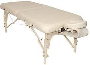 Custom Craftworks Heritage Portable Masseuse Massage Table
