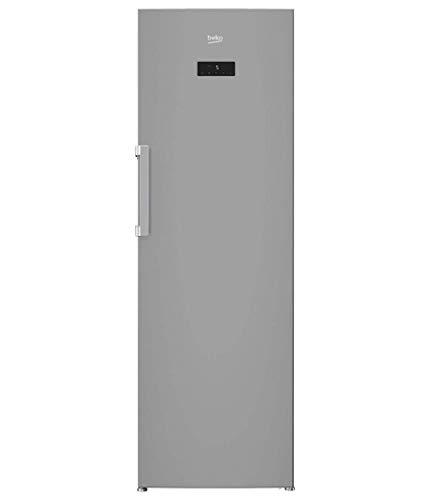 Frigorífico Cooler Beko RSNE445E33XN Clase A++ 185x59,5 No Frost Acero Inoxidable